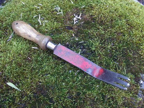Weeder a for Gardening tools for sale