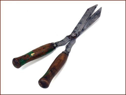 Child's Hedging Shears  A