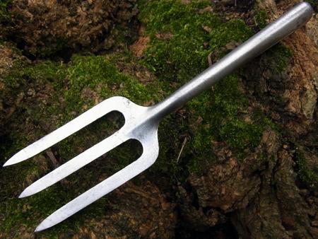 Hand Fork  E