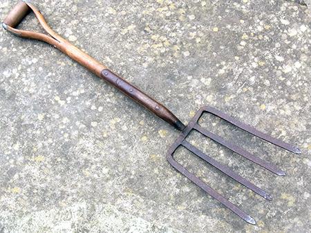 Fork  C