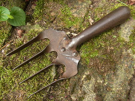 Hand Fork  L